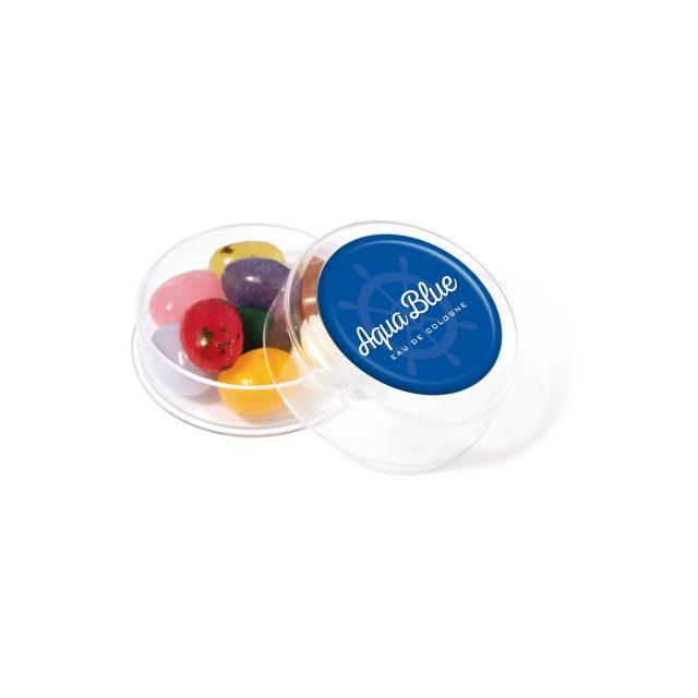 Mini Round – Jelly Bean Factory®