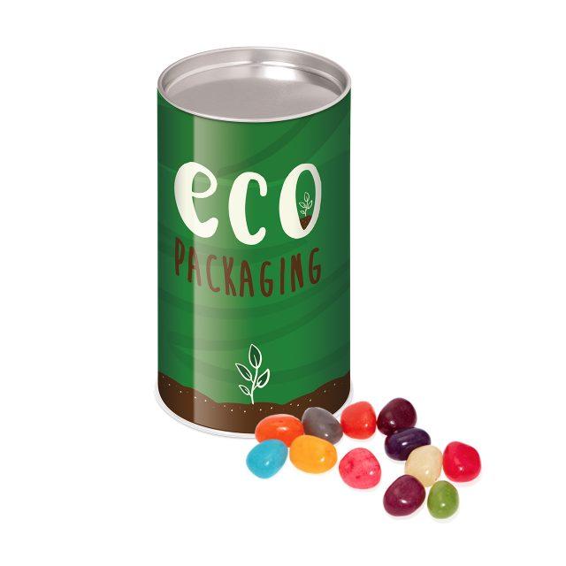 Eco Range – Small snack tube – The Jelly Bean Factory®