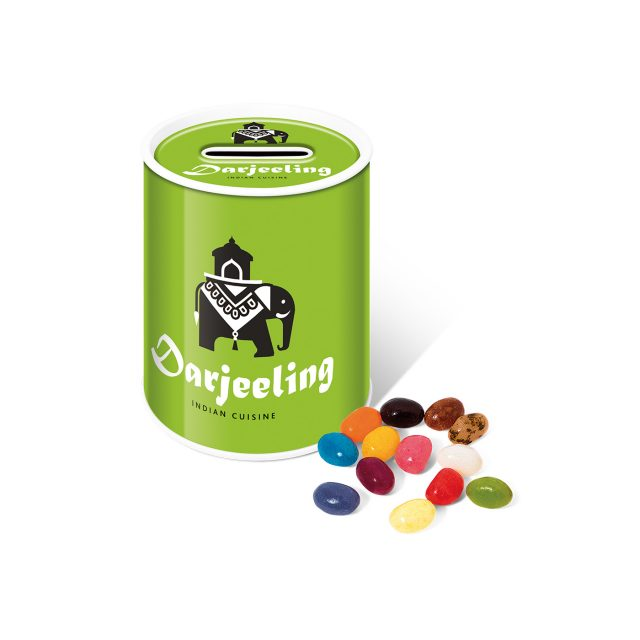 Money Tin – Jelly Bean Factory®