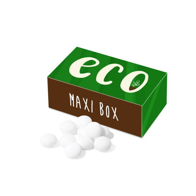 Eco Range – Eco Maxi Box – Mint Imperials