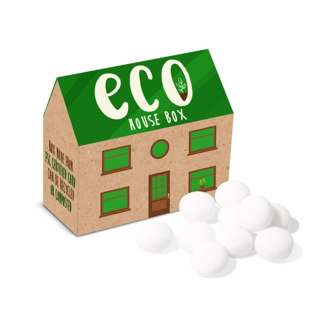 Eco Range – Eco House Box – Mint Imperials