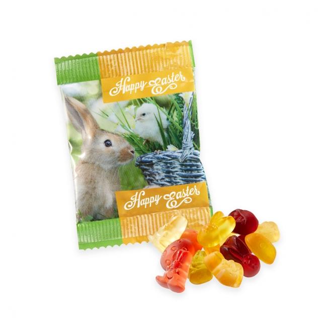 Easter – Kalfany Flow Bag – Kalfany Easter Fruit Gums – Easter Shapes