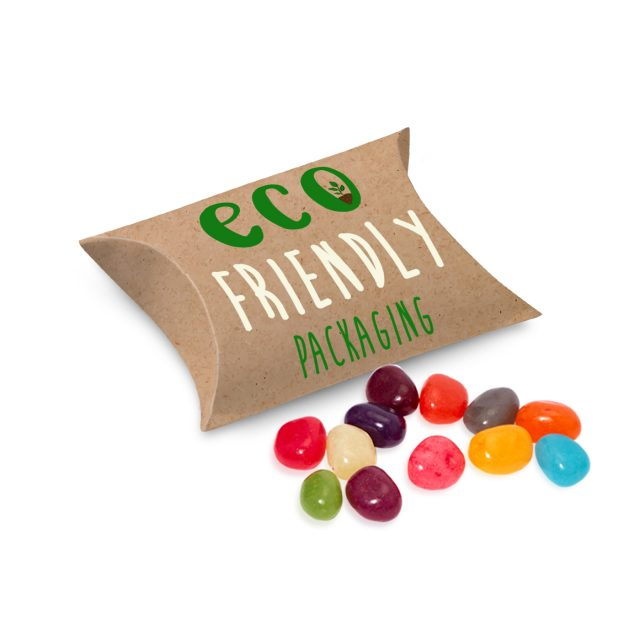 Eco Range – Eco Large Pouch Box – Jelly Bean Factory®