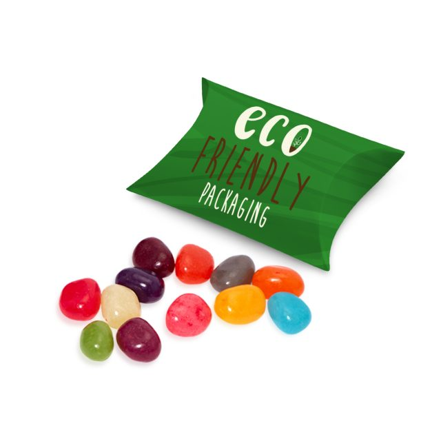 Eco Range – Eco Small Pouch Box – Jelly Bean Factory® – COMING SOON