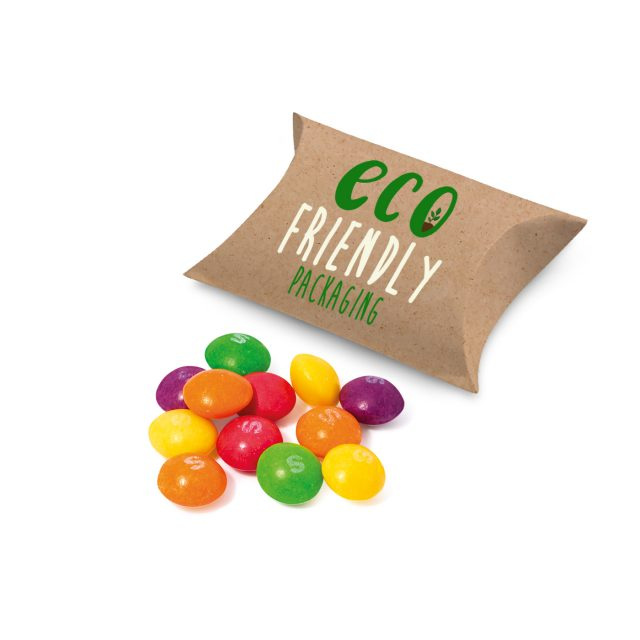 Eco Range – Eco Small Pouch Box – Skittles