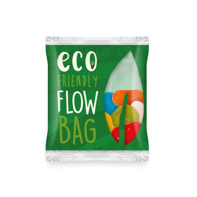 Eco Range – Eco Flow Bag – Jolly Beans – 15g