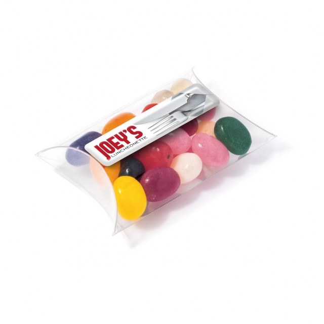 Small Pouch – Jelly Bean Factory®