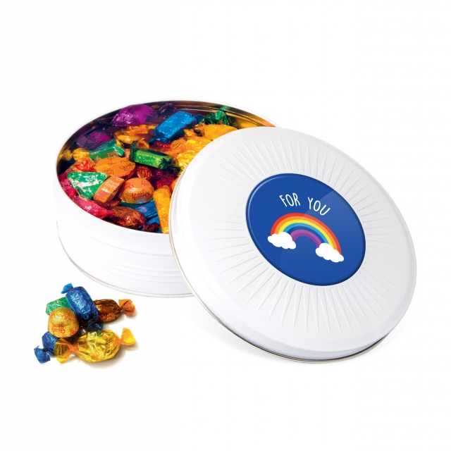 Available Now – Share Tin – Sunray – Quality Street