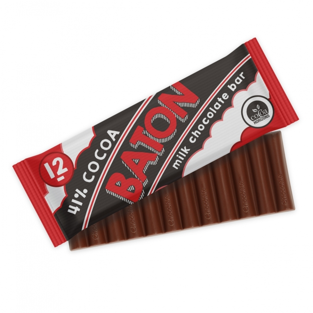 12 Baton – Chocolate Bar