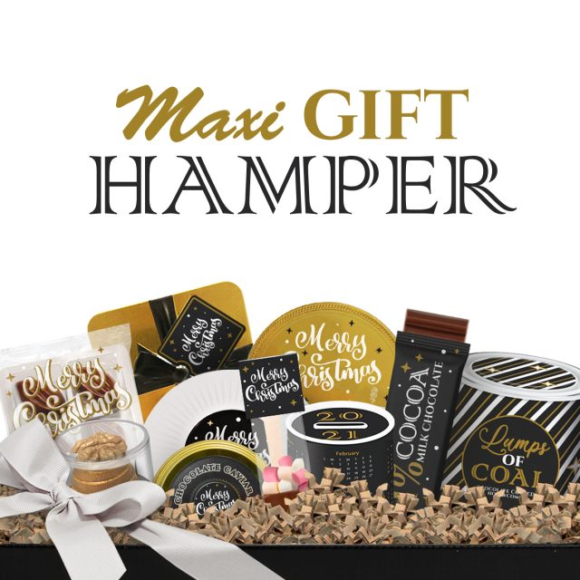 Winter Collection 2020 – Maxi Gift Box – x10 Items Inside