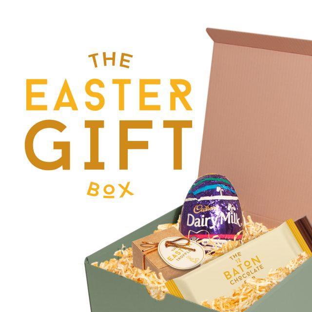 Easter – Easter Gift Box