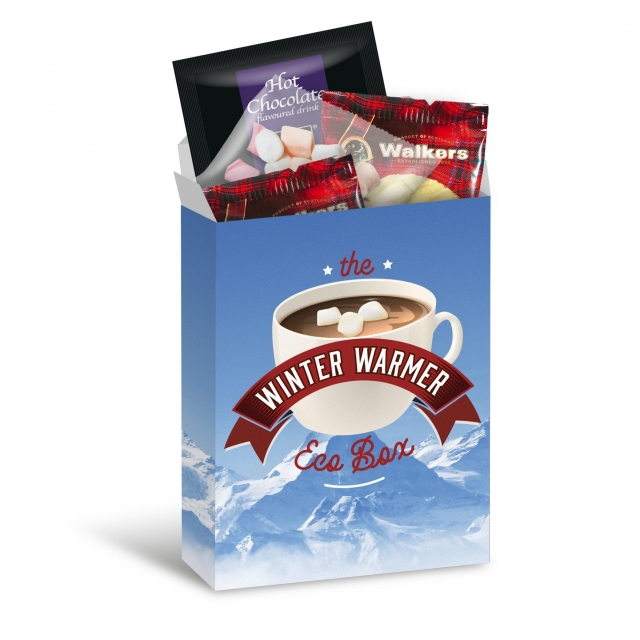 Eco Range – Eco Refresher Box Large – Winter Warmer