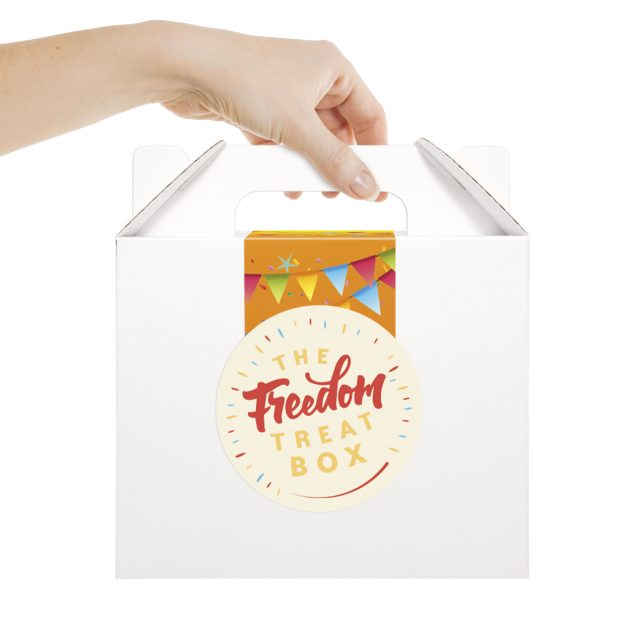 Gift Boxes – Carry Box – Freedom Box